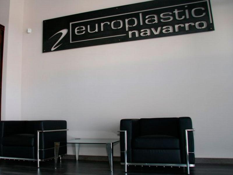 Proyectos instalaciones trujillo for Oficinas sanitas barcelona